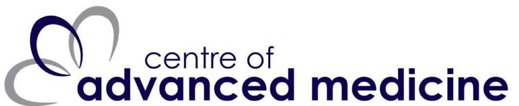 Centre of Advanced Medicine
